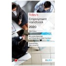 Tolley's Employment Handbook 2020