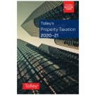 Tolley's Property Taxation 2020-21