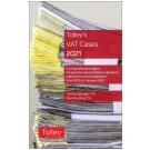 Tolley's VAT Cases 2021