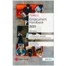 Tolley's Employment Handbook 2021