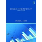 Economic Foundations of Law, 3rd edition