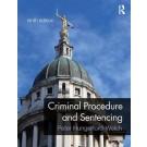 Criminal Procedure and Sentencing, 9th Edition
