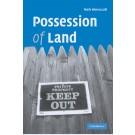 Possession of Land