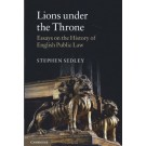 Lions under the Throne