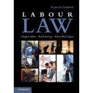 Law in Context: Labour Law, 3rd Edition
