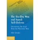 The Six-Day War and Israeli Self-Defense