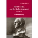 Law in Context: Karl Llewellyn and the Realist Movement