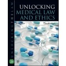 Unlocking Medical Law and Ethics, 2nd Edition