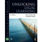 Unlocking Legal Learning, 4th Edition