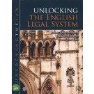 Unlocking the English Legal System, 5th Edition