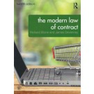 The Modern Law of Contract, 12th Edition