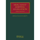 Merchant Shipping Legislation, 3rd Edition