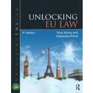 Unlocking EU Law, 5th Edition