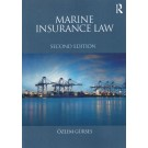 Marine Insurance Law, 2nd Edition