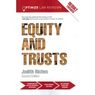 Optimize Equity and Trusts, 2nd Edition