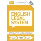 Routledge Q&A English Legal System, 11th Edition