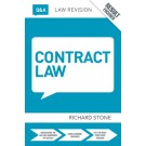 Routledge Q&A Contract Law, 11th Edition