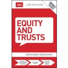 Routledge Q&A Equity & Trusts, 9th Edition