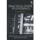 Practical Guide to Evidence, 5th Edition