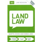 Routledge Q&A Land Law, 9th Edition