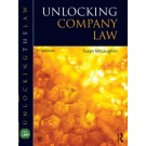 Unlocking Company Law, 3rd Edition