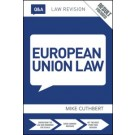 Routledge Q&A European Union Law, 10th Edition