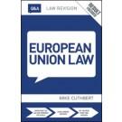 Routledge Q&A European Union Law, 10th Edition