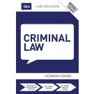 Routledge Q&A Criminal Law, 10th Edition