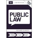 Routledge Q&A Public Law, 9th Edition