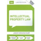 Routledge Q&A Intellectual Property Law, 4th Edition