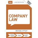 Routledge Q&A Company Law 2015-2016, 9th Edition