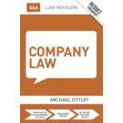 Routledge Q&A Company Law 2015-2016, 9th Edition