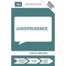 Routledge Q&A Jurisprudence 2015-2016
