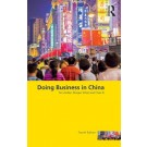 Doing Business in China, 4th Edition