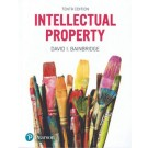 Intellectual Property, 10th Edition