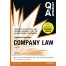 Law Express Question and Answer: Company Law, 2nd Edition