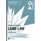 Law Express Question and Answer: Land Law, 4th Edition