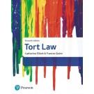 Elliott & Quinn: Tort Law, 11th Edition