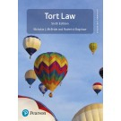Tort Law, 6th Edition