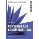 Law Express: Consumer and Commercial Law, 5th Edition