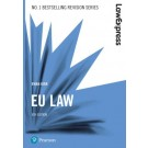 Law Express: EU Law, 6th Edition