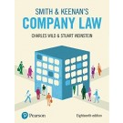 Smith and Keenan's Company Law, 18th Edition