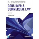 Law Express: Consumer and Commercial Law, 6th Edition