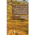 A Practical Guide to Land Registration Proceedings
