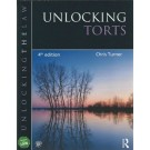 Unlocking Torts, 4th Edition