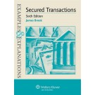 Examples & Explanations for Secured Transactions, 6th Edition