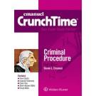 Emanuel CrunchTime for Criminal Procedure, 9th Edition