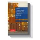 Tolley's Customs and Excise Duties Handbook Set 2017-18