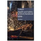 Tolley's Health and Safety at Work Handbook 2019