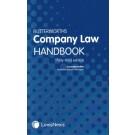 Butterworths Company Law Handbook, 33rd Edition